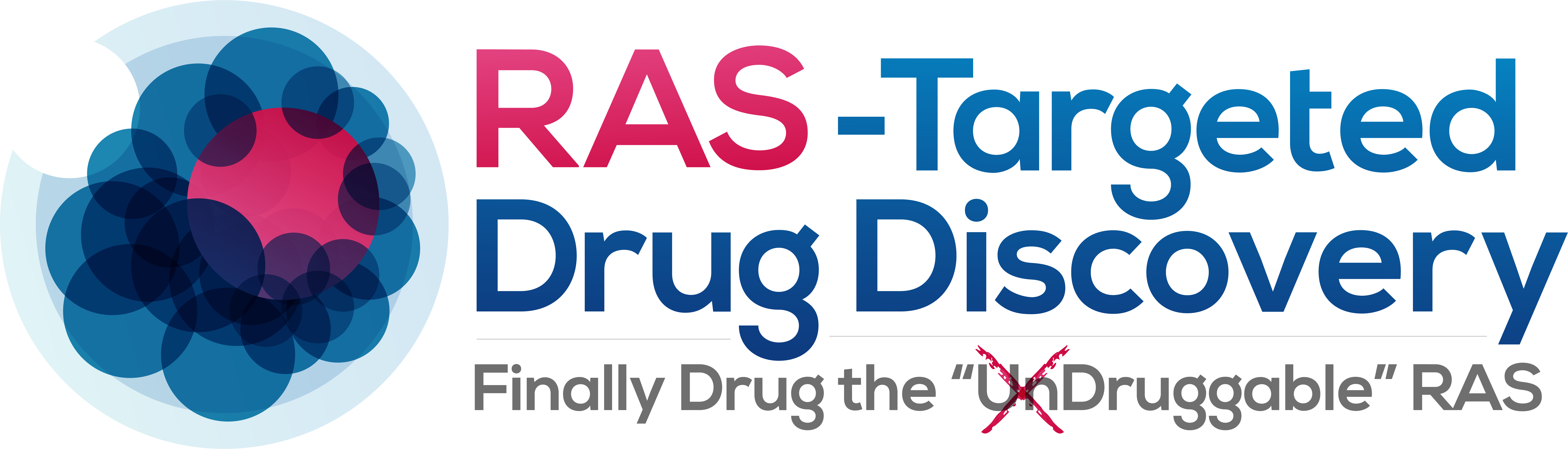 Logo RAS-Targeted Drug Discovery Summit 2019