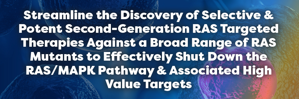 25628- 3rd RAS Pathway - Targeted Drug Discovery Summit